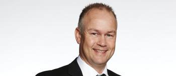 Leif Erik Vik, ny daglig leder hos Bertel O. Steen Agder