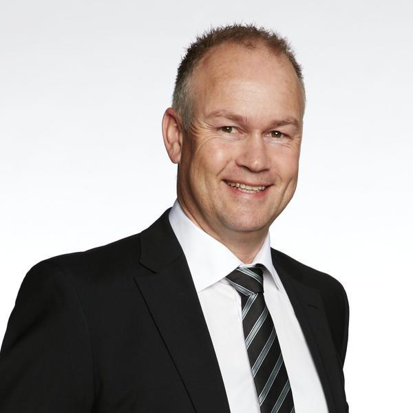 Leif Erik Vik
