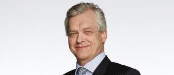 Sverre R. Kjær
