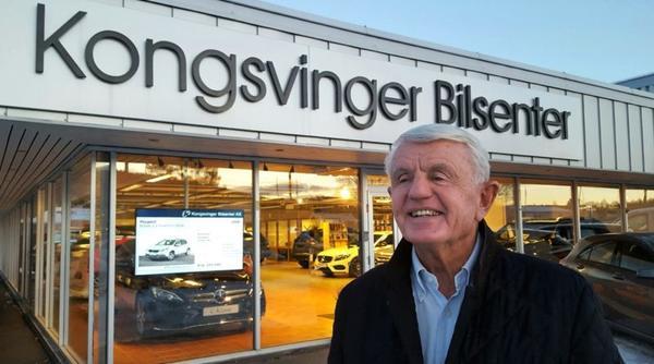Egil Stenshagen