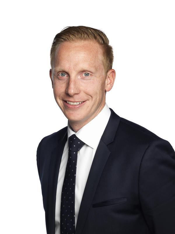 André Sjåsæt
