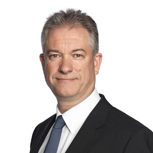 Per Ragnar Johansen, nyvalgt styreleder av Bilimportørenes Landsforening