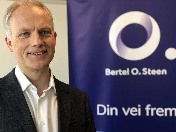 Harald Frigstad