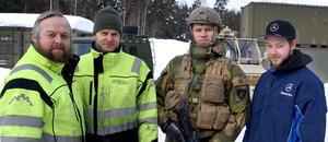 Forsvaret inngår beredskapsavtale med Bertel O. Steen