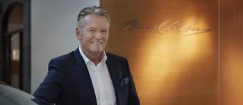 Bjørn Maarud ser frem til å få Opel i porteføljen til Bertel O. Steen